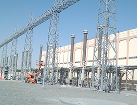 Substations Projects