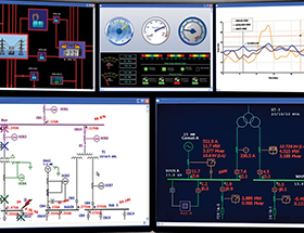 Engineering and Power System Studies